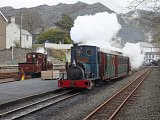Blaenau Shuttle Saturday