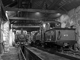 Old Loco Shed