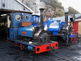 Blue Engines