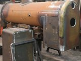 Welsh Pony boiler